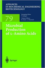 Microbial Production of L-Amino Acids