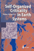 Self-Organized Criticality in Earth Systems 1st Edition