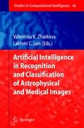 Artificial Intelligence in Recognition and Classification of Astrophysical and Medical Images (Studies in Computational Intelligence)