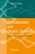 Dhillon, Ranjit S.: Hydroboration and Organic Synthesis