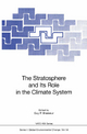 The Stratosphere and Its Role in the Climate System - Guy P. Brasseur