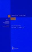 Kobayashi, Shoshichi: Hyperbolic Complex Spaces
