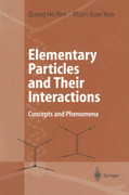 Ho-Kim, Quang;Pham, Xuan-Yem: Elementary Particles and Their Interactions