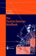 The Particle Detector Brief Book