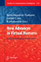 New Advances in Virtual Humans - Nadia Magnenat-Thalmann; N. Ichalkaranje