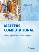 Arndt, Jörg: Matters Computational