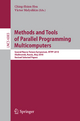 Methods and Tools of Parallel Programming Multicomputers - Ching-Hsien Hsu; Victor Malyshkin