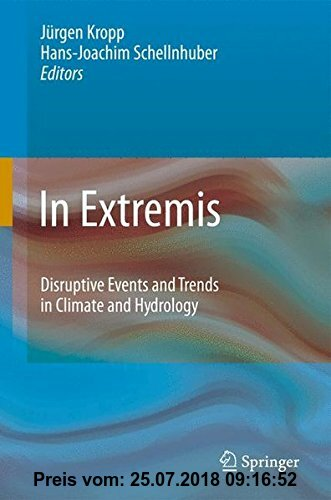 Gebr. - In Extremis: Disruptive Events and Trends in Climate and Hydrology