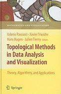 Topological Methods in Data Analysis and Visualization: Theory, Algorithms, and Applications (Mathematics and Visualization)