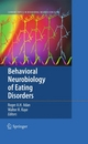 Behavioral Neurobiology of Eating Disorders - Walter H. Kaye;  Roger A.H. Adan;  Walter H. Kaye;  Roger A.H. Adan