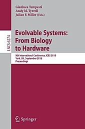 Evolvable Systems: From Biology to Hardware.  - Buch
