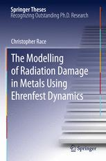 The Modelling of Radiation Damage in Metals Using Ehrenfest Dynamics - Christopher Race