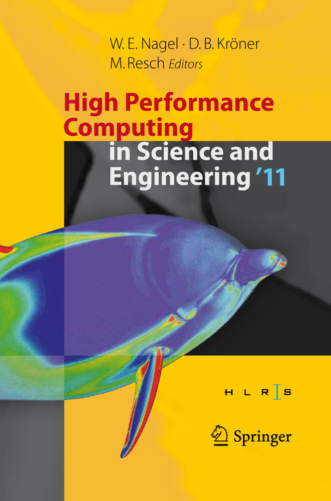 High Performance Computing in Science and Engineering ´ 10 als Buch von