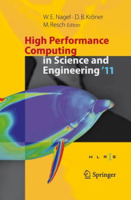 High Performance Computing in Science and Engineering '10: Transactions of the High Performance Computing Center, Stuttgart (HLRS) 2010 - Wolfgang E. Nagel