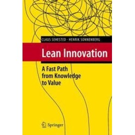 Lean Innovation - Henrik Sonnenberg