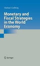 Monetary and Fiscal Strategies in the World Economy - Michael Carlberg