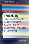 Emmens, Wilko C.: Formability
