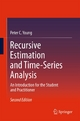 Recursive Estimation and Time-Series Analysis - Peter C. Young