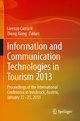 Information and Communication Technologies in Tourism 2013 - Proceedings of the International Conference in Innsbruck, Austria, January 22-25, 2013