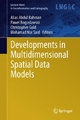 Developments in Multidimensional Spatial Data Models - Alias Abdul Rahman;  Alias Abdul Rahman;  Pawel Boguslawski;  Pawel Boguslawski;  Christopher Gold;  Christopher Gold;  Mohamad Nor Said;  Mohamad Nor Said