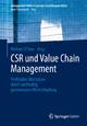CSR und Value Chain Management - Michael D´heur