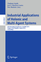 Industrial Applications of Holonic and Multi-Agent Systems - Vladimír Mařík; Jose Luis Martinez Lastra; Petr Skobelev