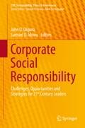 Corporate Social Responsibility - John Okpara, Samuel O. Idowu