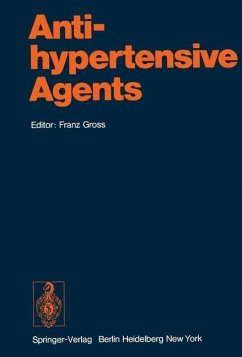 Antihypertensive Agents (Handbook of Experimental Pharmacology)