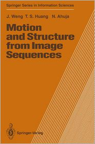 Motion and Structure from Image Sequences
