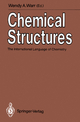 Chemical Structures - Wendy A. Warr