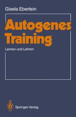 Autogenes Training - Gisela Eberlein