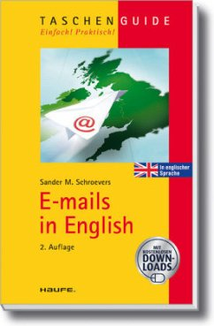 E-Mails in English - Schroevers, Sander M.