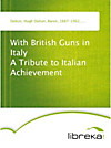 With British Guns in Italy A Tribute to Italian Achievement