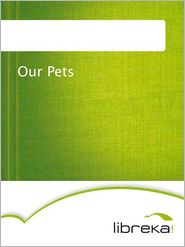 Our Pets - MVB E-Books