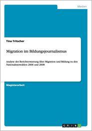 Migration im Bildungsjournalismus