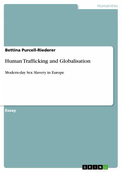 Human Trafficking and Globalisation - Purcell-Riederer, Bettina