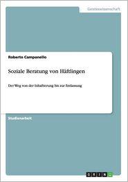 Soziale Beratung Von Haftlingen