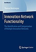 Innovation Network Functionality - Thomas Bentivegna