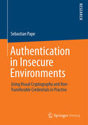 Pape Sebastian: Authentication in Insecure Environments