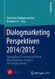 Dialogmarketing Perspektiven 2014/2015