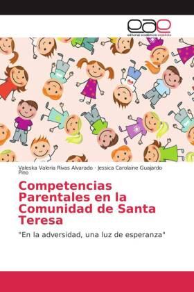 Competencias Parentales en la Comunidad de Santa Teresa -
