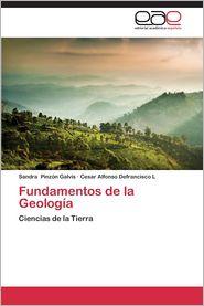 Fundamentos de La Geologia