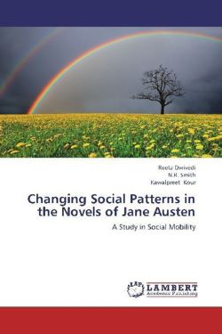 Changing Social Patterns in the Novels of Jane Austen