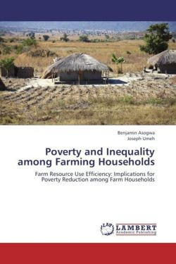 Poverty and Inequality among Farming Households