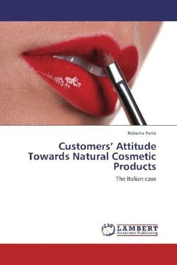 Customers' Attitude Towards Natural Cosmetic Products