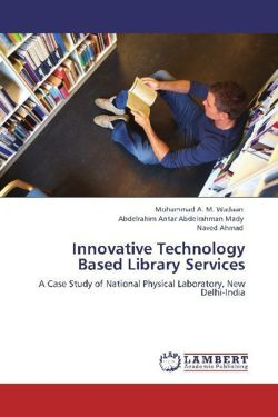 Innovative Technology Based Library Services