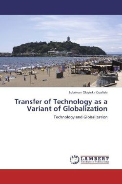 Transfer of Technology as a Variant of Globalization