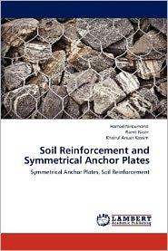 Soil Reinforcement And Symmetrical Anchor Plates