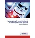 Spectroscopic Investigations of Nd doped oxide glasses - Shaweta Mohan