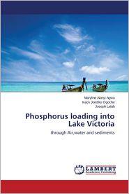 Phosphorus Loading Into Lake Victoria - Agwa Maryline, Lalah Joseph, Jondiko